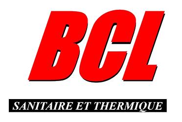 BCL Sanitaire et Thermique